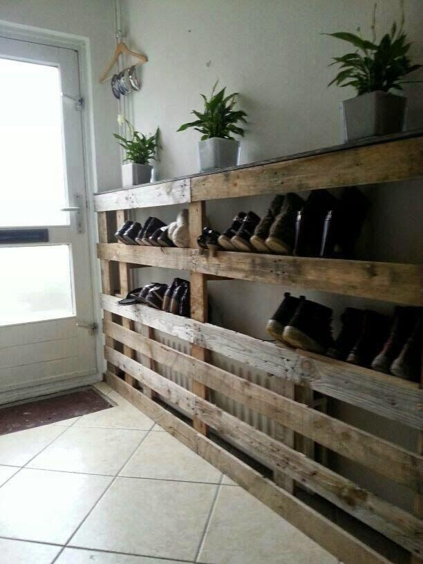 idées pour ranger ses chaussures-4
