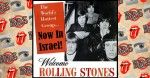 The Rolling Stones finally confirmed their long-rumored concert in Israel, scheduled for the beginning of June. And since the Rolling Stones are nothing if not a major force in culture, it didn't take long for the Boycott, Divestment, and Sanctions...