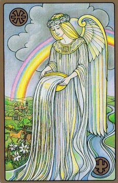 1000+ images about Symbolon on Pinterest   Love Tarot ...