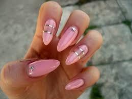 paznokcie hybrydowe semilac pink peach - Szukaj w Google