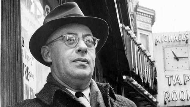 Saul Alinsky: How to Create a Social State - FACT CHECK - SNOPES