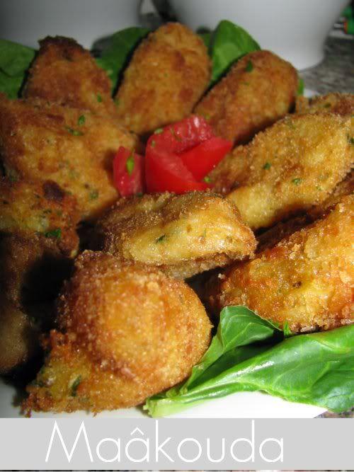 17 best images about algerian cuisine on pinterest for Algerian cuisine