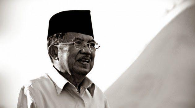 Profil dan Biografi Lengkap Jusuf Kalla
