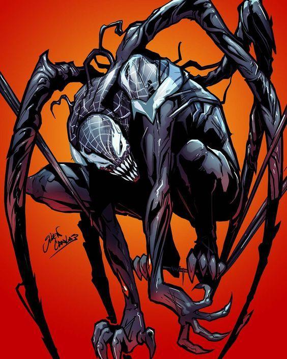 490 best Symbiotes images on Pinterest | Marvel comics ...