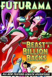 Futurama Movies On Netflix. The Planet Express crew discovers a tentacle covered, planet sized alien that wishes to copulate with it all the inhabitants of Earth.