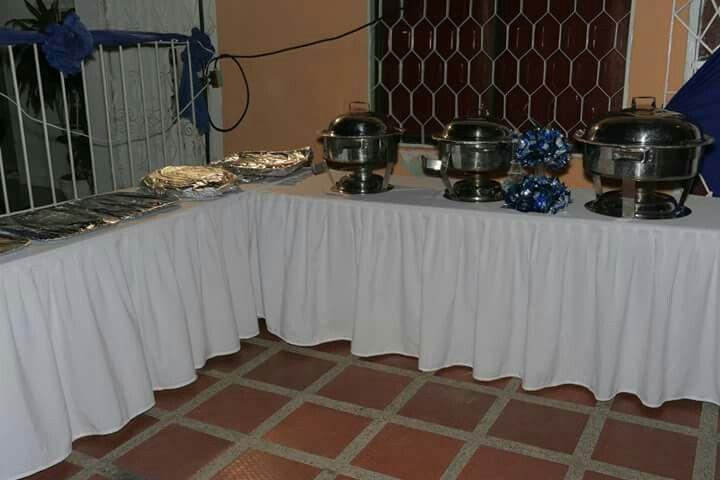 Banquetes mm