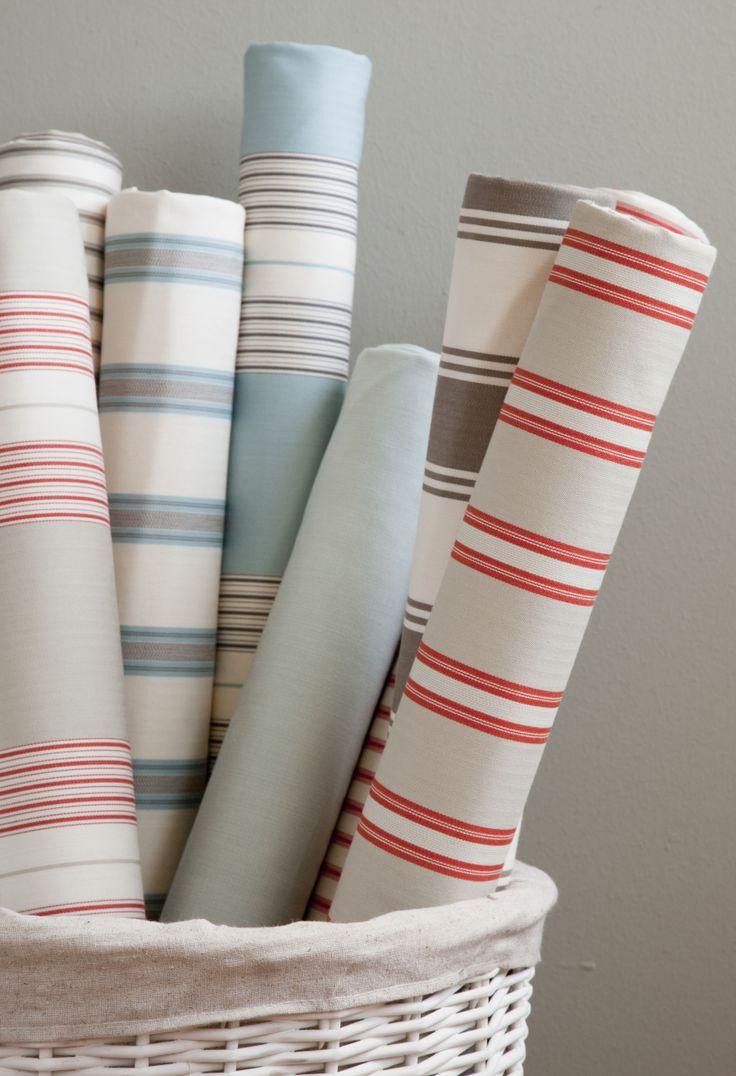 Stamford -  cotton tickings from Svenmill Ltd