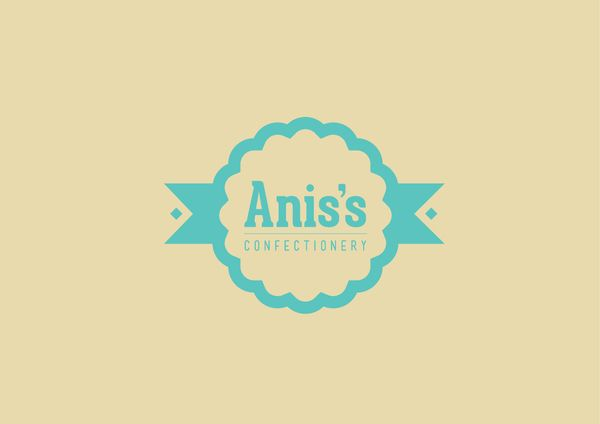Anis's Confectionery by William Suckling