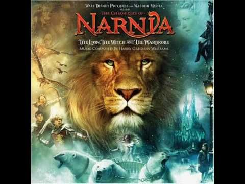▶ 15. Wunderkind - Alanis Morissette (Album: Narnia The Lion, The Witch And The Wardrobe) - YouTube