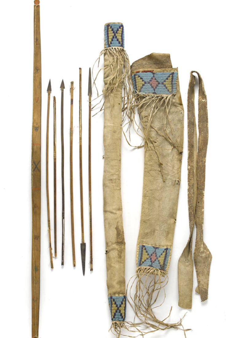 лук и стрелы индейцев картинки хрустального сердца анализ