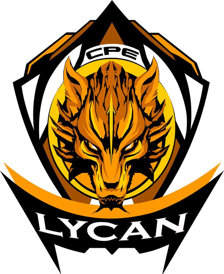 Lycan logo by on DeviantArt