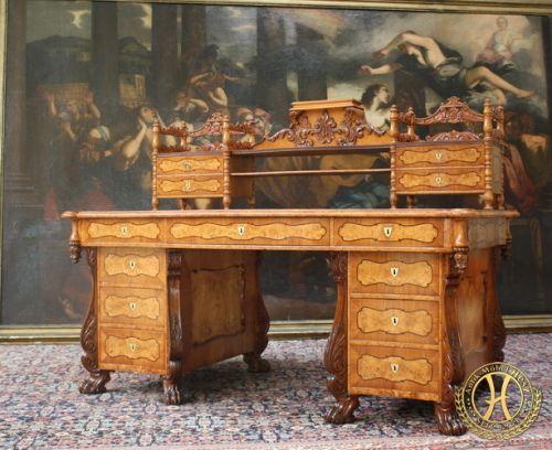 Schultisch antik  Die besten 20+ Schreibtisch antik Ideen auf Pinterest | antiker ...