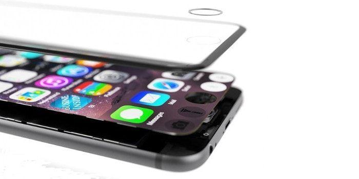 La pantalla del iPhone 7 nombrada como mejor display LCD del mercado http://iphonedigital.es/pantalla-iphone-7-mejores-pantallas-lcd-mercado/ #iphone