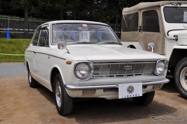 1966 Toyota Corolla KE10