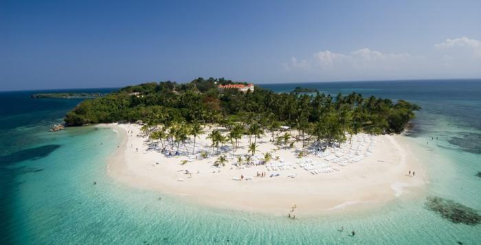 Vše o čem sníte. To je Dominikánská republika