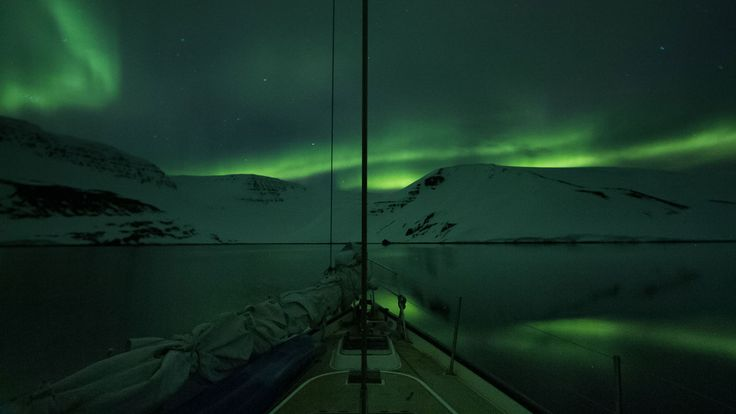 westfjords iceland northern lights - photo #29