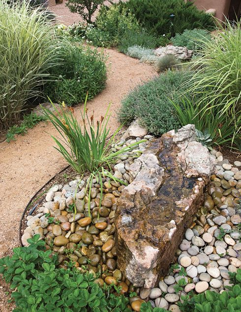 1000 images about xeriscaping ideas for eco friendly for Garden design xeriscape