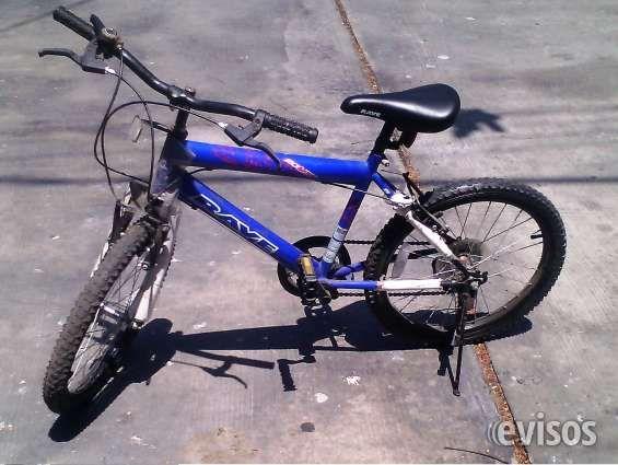VENDO BICICLETA NUEVA Vendo bicicleta nueva 0 uso marca RAVE. Con camb .. http://bellavista-city.evisos.com.pe/vendo-bicicleta-nueva-id-654639