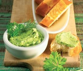 Recipe Garlic & Herb Dip by Thermomix in Australia - Recipe of category Sauces, dips & spreads