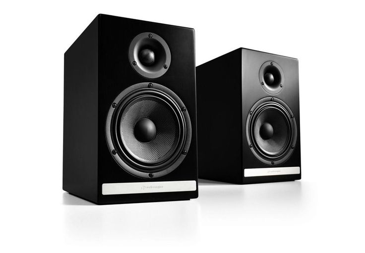 Audioengine Hdp6 Premium Passive Bookshelf Speakers Pair