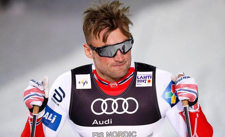 Petter Northug hämmentää Ruotsissa: katosi ennen kilpailua kotimaahansa sanomatta sanaakaan - ei saanut lupaa Tre Kronor -asulleen