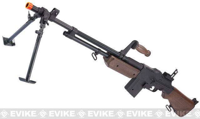 Echo1 Ohio Ordnance Works M1918 SLR Airsoft AEG Rifle, Airsoft Guns, Airsoft Electric Rifles, ECHO1 - Evike.com Airsoft Superstore