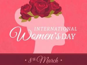 journée internationale des femmes..et ne pas oublier • Hellocoton.fr