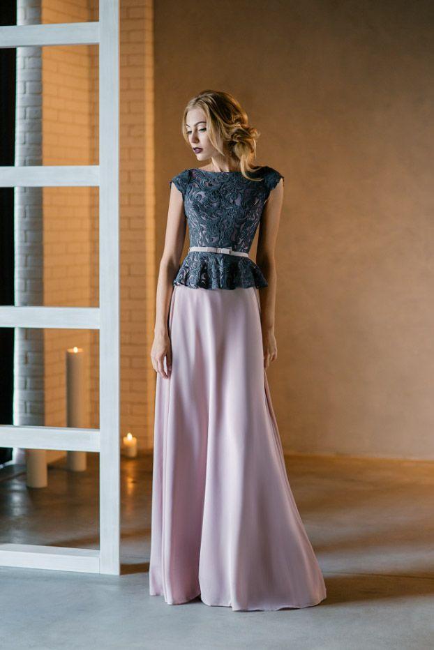 Дизайнерские вечерние платья в Москве: купить пошить салон Red in White