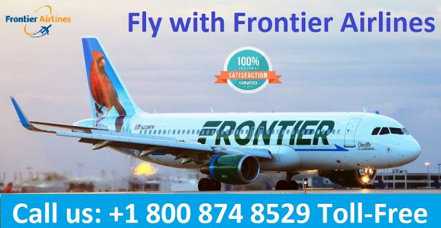 Avail The Cheapest Flight Book With Frontier Airlines Phone Number Cheap Flights Booking Flights Airlines