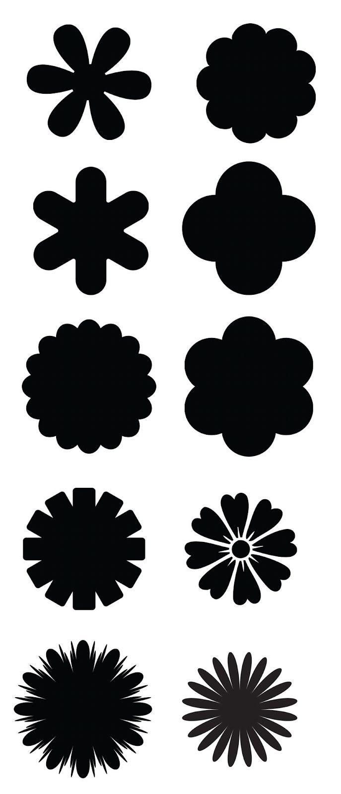 free KLDezign les SVG: Et pour finir, encore des fleurs