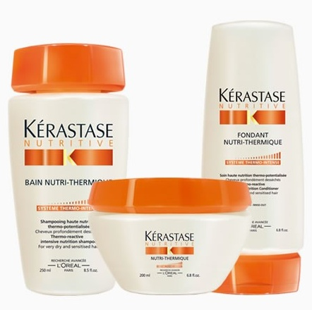#Kerastase #Hair #Beauty #Haircare #Hairstyle