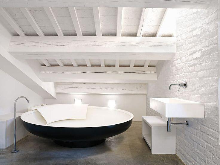 dimensions round tub - Google Search