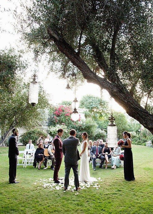 How To Write Wedding Vows Tips From Celebrity Officiant JP Reynolds
