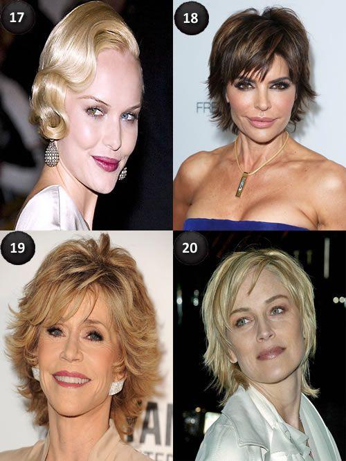 Trendy Short Haircuts for Women - CHOOSING THE RIGHT SHORT HAIRCUT | Circletrest