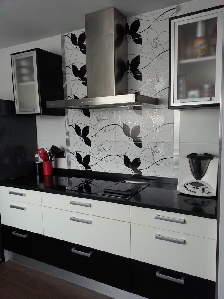 #Decoracion #Moderno #Cocina #Encimeras #Mobiliario de cocina #Comodas #Estanterias