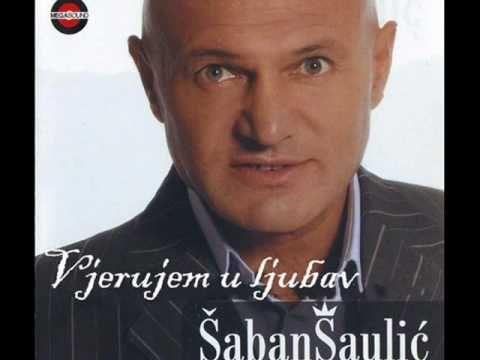Saban Saulic - Verujem u ljubav - YouTube