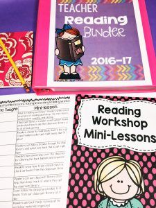 Are you looking to implement reading workshop in your primary classroom, but need to learn more about what it is? This blog post explains the structure of reading workshop in this first of eight post series by Inspire Me ASAP.