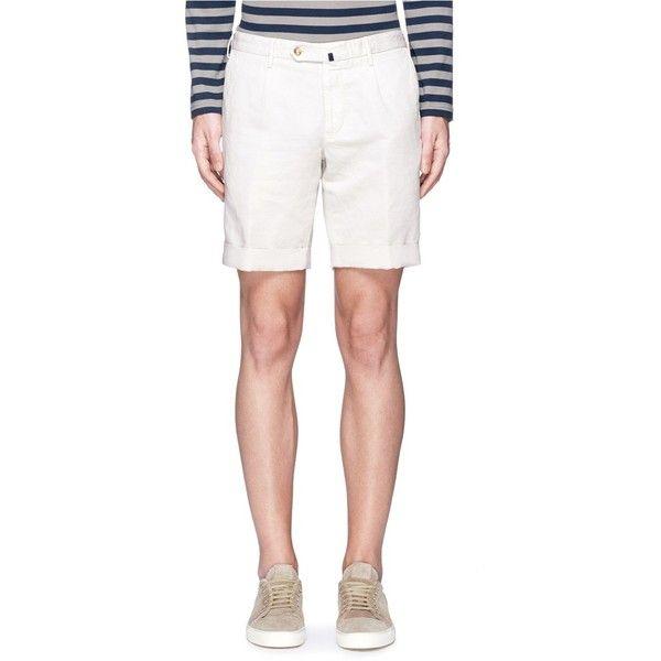 1000  idéer om Mens Linen Shorts på Pinterest | Mannsmote og ...
