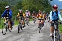 Love cycling?