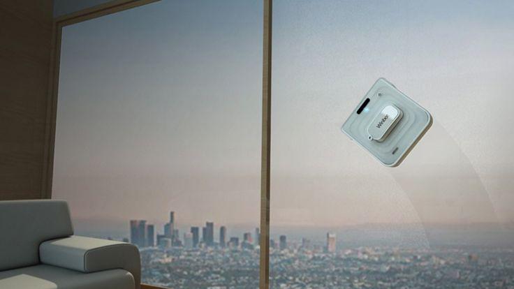 Winbot - Newest gadget to clean windows