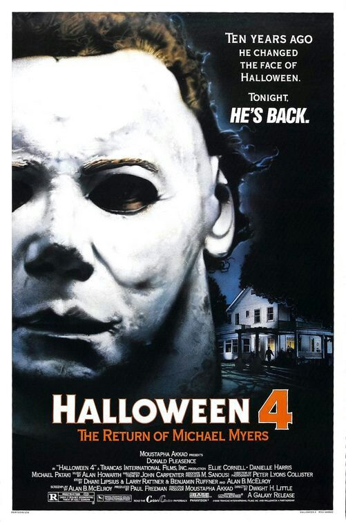 10 best Halloween Franchise images on Pinterest | Horror films ...