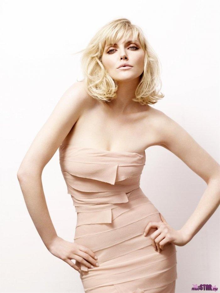 Sophie Dahl Real Bandage Dress
