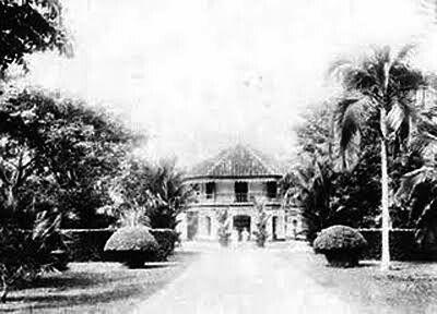 1880.Taiping Hospital. 1st hospital in Malay Peninsula.