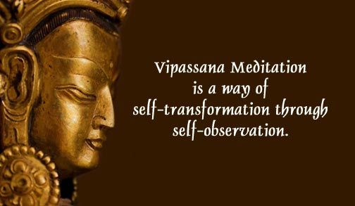 Morning Meditation - Vipassana (Mindfulness) Meditation