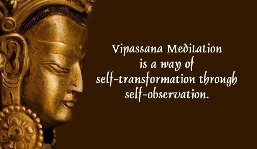 Morning Meditation - Vipassana (Mindfulness) Meditation