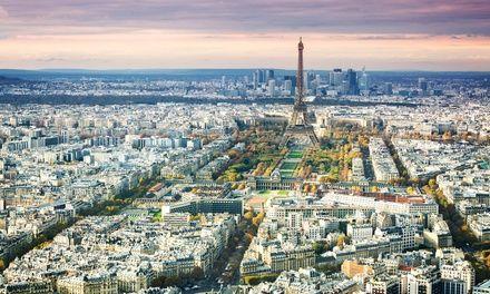 Grand Hôtel Nouvel Opéra à Paris : 1 à 3 nuits avec petit déjeuner au cœur de Paris: #PARIS 49.00€ au lieu de 135.00€ (64% de réduction)
