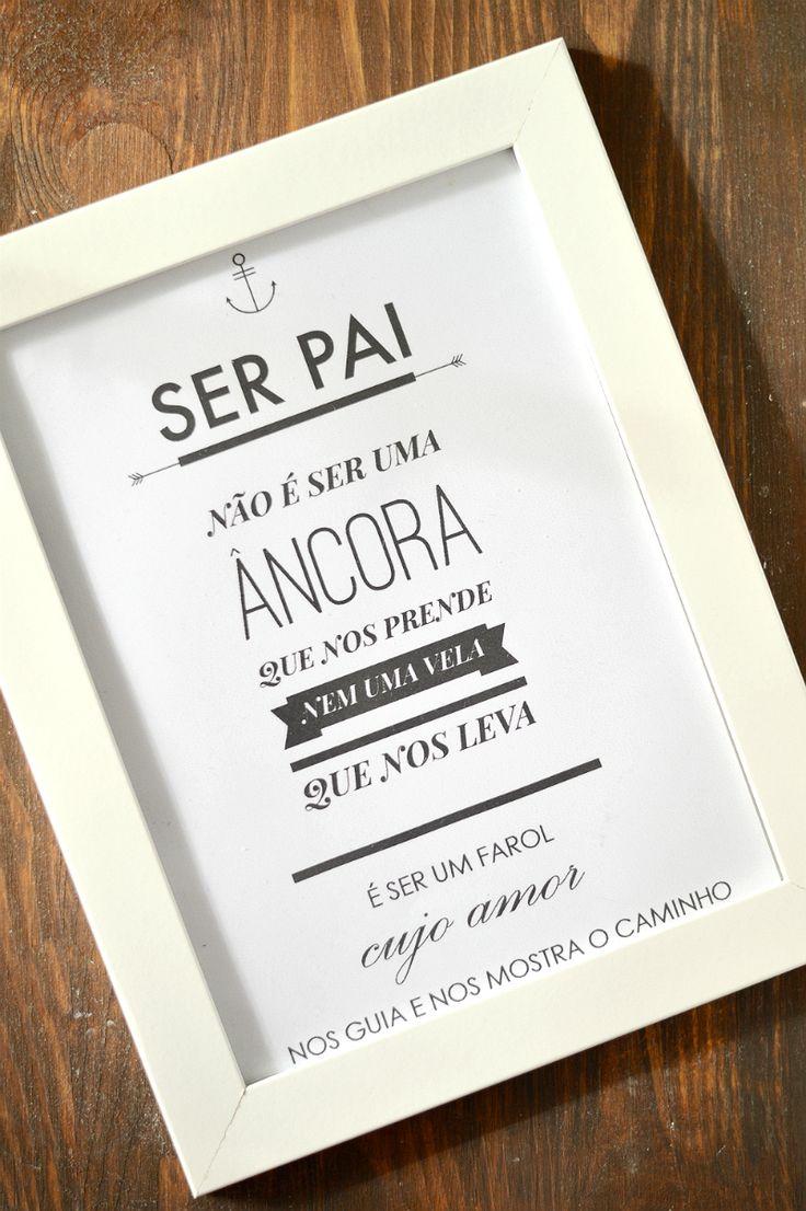 DIA DO PAI FREE PRINT (PT)- http://botaodoce.blogspot.pt/2016/03/dia-do-pai-free-print.html
