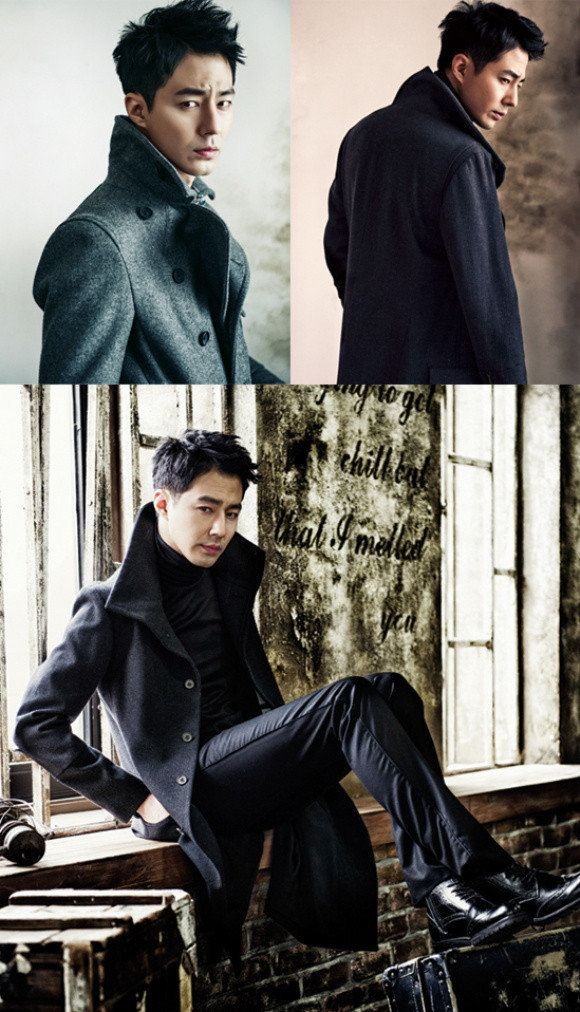 """That Winter - The Wind Blows (KDrama)"", Jo In Sung, Asian Male Stars"