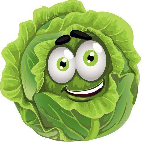 Repollo Pinterest Clip Art Fruit And Vegetables