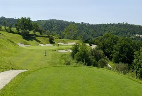 Sant'Anna Golf Club